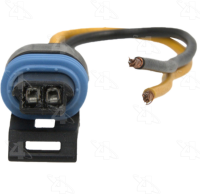 Coolant Temperature Sensor Connector 37231