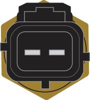 Coolant Temperature Sensor 1712618