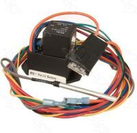 Cooling Fan Control 35879
