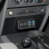 Dash & Switch Panel KJ71030
