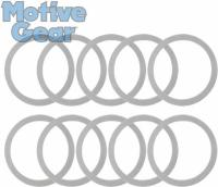 Differential Pinion Shim by MOTIVE GEAR PERFORMANCE DIFFERENTIAL