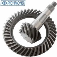 Differential Ring & Pinion