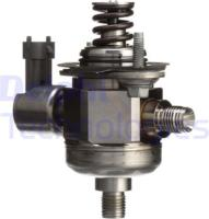 Direct Injection High Pressure Fuel Pump by DELPHI