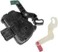 Door Lock Actuator by DORMAN (OE SOLUTIONS)