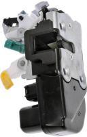 Door Lock Actuator 931-006