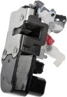 Door Lock Actuator 931-007