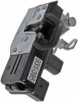 Door Lock Actuator 931-395