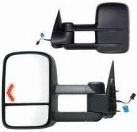 Door Mirror 62075-76G
