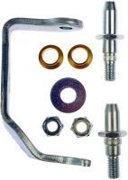 Door Pin And Bushing Kit