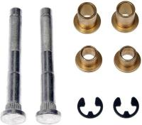 Door Pin And Bushing Kit 38484