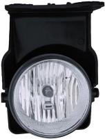 Driving And Fog Light 1570926