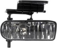 Driving And Fog Light 923-839