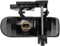 Driving And Fog Light 923-846