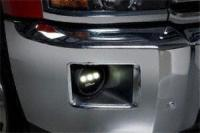 Driving And Fog Light 12002