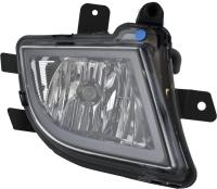 Driving And Fog Light (Pack of 2)
