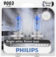 Dual Beam Headlight 9003CVB2