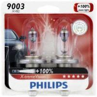 Dual Beam Headlight 9003XVB2