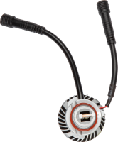 Dual Beam Headlight 9005XULED