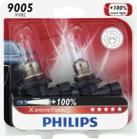 Dual Beam Headlight 9005XVB2