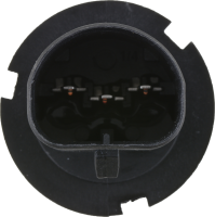 Dual Beam Headlight 9007PRB2