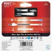 Dual Beam Headlight 9007XVB2