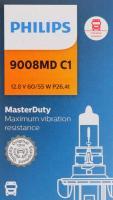 Dual Beam Headlight 9008MDC1