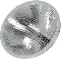 Dual Beam Headlight by WAGNER