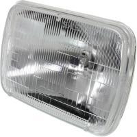 Dual Beam Headlight H6054BL