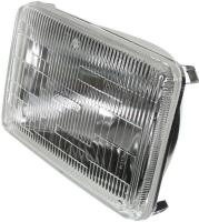 Dual Beam Headlight H6545BL