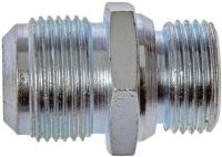 EGR Tube Connector by DORMAN (OE SOLUTIONS)