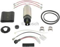 Electric Fuel Pump 69222