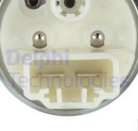 Electric Fuel Pump FE0663
