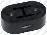 Exhaust Insulator 35119