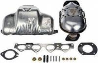 Exhaust Manifold And Converter Assembly 673-5511