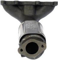Exhaust Manifold And Converter Assembly 673-629