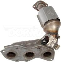 Exhaust Manifold And Converter Assembly 674-043