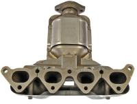 Exhaust Manifold And Converter Assembly 674-747