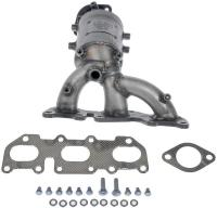 Exhaust Manifold And Converter Assembly 674-829