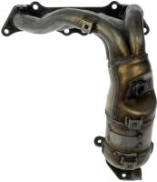 Exhaust Manifold And Converter Assembly 674-975