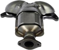 Exhaust Manifold And Converter Assembly 674-980