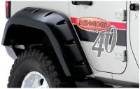 Fender Flare by BUSHWACKER