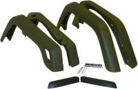Fender Flare by CROWN AUTOMOTIVE JEEP REPLACEMENT