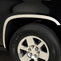 Fender Trim by PUTCO LIGHTING