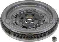Flywheel DMF181
