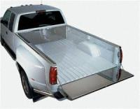 Front Bed Cap by PUTCO