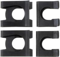 Front Brake Hose Clip 13987