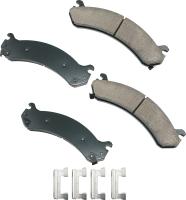 Front Ceramic Pads ASP784A