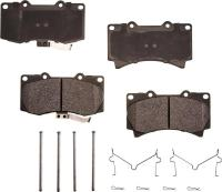 Front Ceramic Pads BCD1119