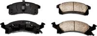 Front Ceramic Pads 16-506