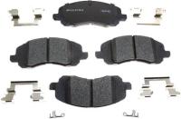 Front Ceramic Pads MGD1285CH